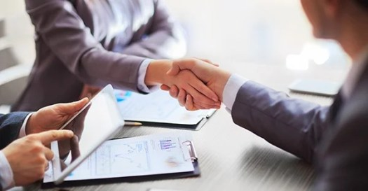 Image result for business deal