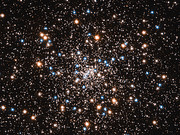 Hubble's view of dazzling globular cluster NGC 6397