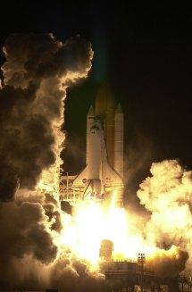 Launch Date Servicing Mission Esa Hubble