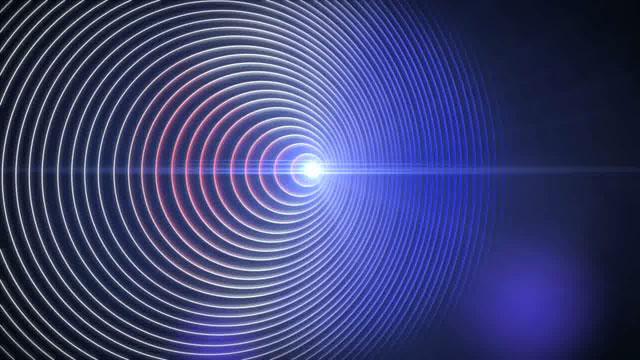 3d Animation Gif Wallpaper The Doppler Effect Artist S Impression Esa Hubble