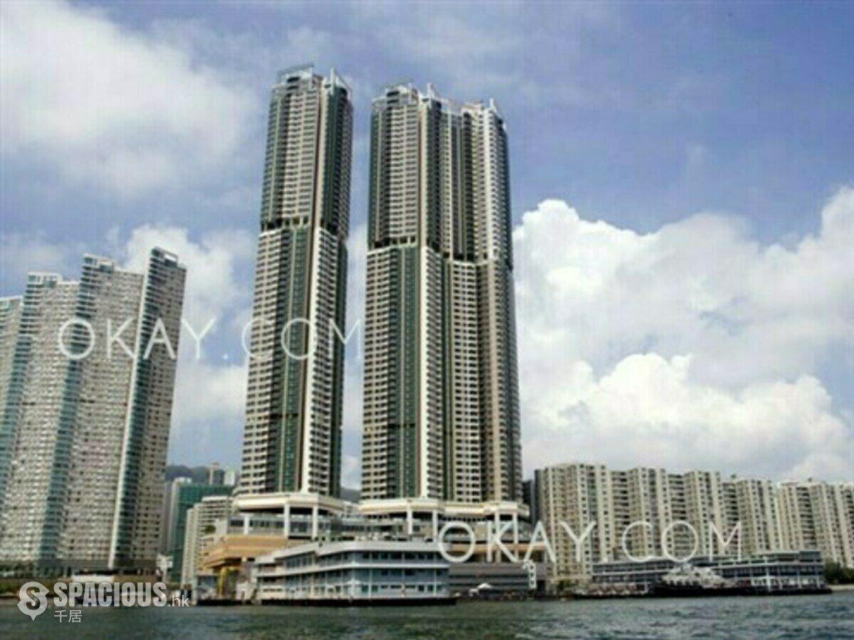 租屋|嘉亨灣3房實用675平方尺(編號:2654879)|千居Spacious