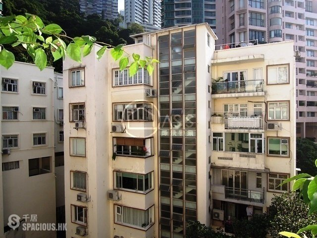 Property For Sale or Rent in Estella Court 香海大廈, Mid Levels Central Spacious