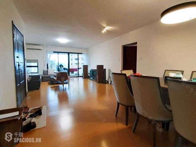 Property For Sale or Rent in Baguio Villa 碧瑤灣. Pok Fu Lam Spacious