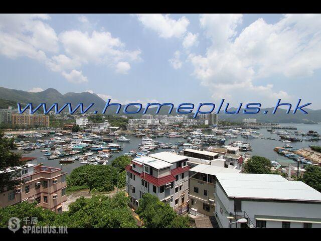 對面海村 Tui Min Hoi Chuen樓盤|對面海村 Tui Min Hoi Chuen住宅|西貢|千居Spacious