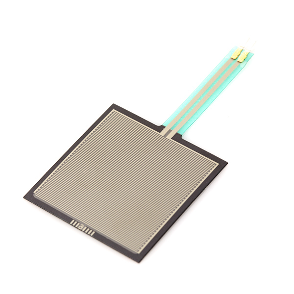 Force Sensitive Resistor Square