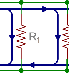 schematic three resistors in parallel [ 1696 x 678 Pixel ]