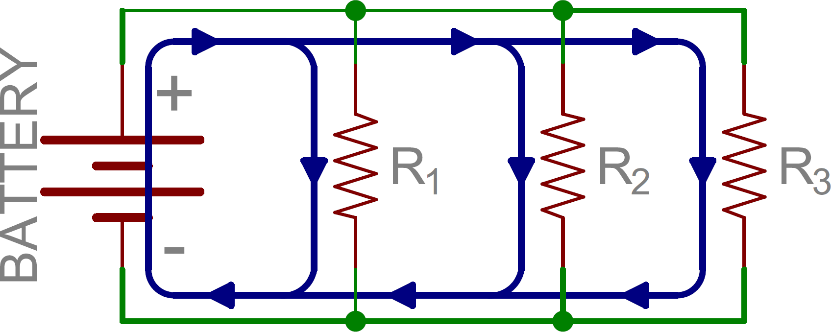 hight resolution of schematic three resistors in parallel