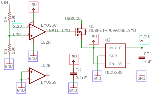 small resolution of how to read a schematic learn sparkfun com electrical current diagram block diagram of a generic