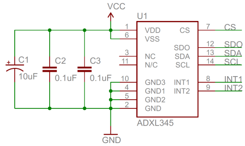 small resolution of decoupling capacitor schematic