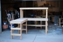DIY Electronics Workbench Plans