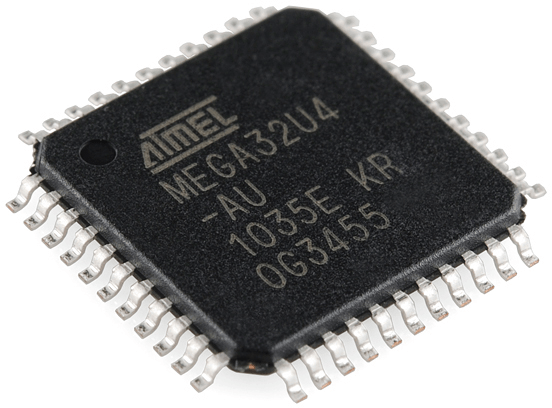 An Integrated Circuit