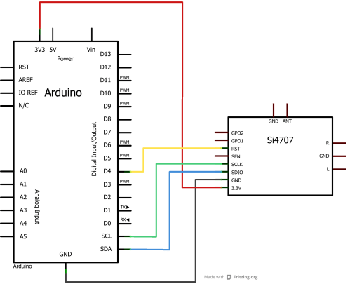 small resolution of fritzing schematic