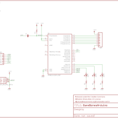 Free Wiring Diagram For Spotlights In Ceiling Using Eagle Schematic Learn Sparkfun Com Final