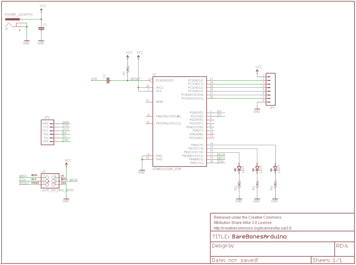 hight resolution of final schematic