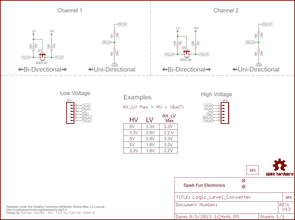medium resolution of llc schematic