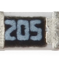 examples of e 24 marked smd resistors [ 3360 x 556 Pixel ]