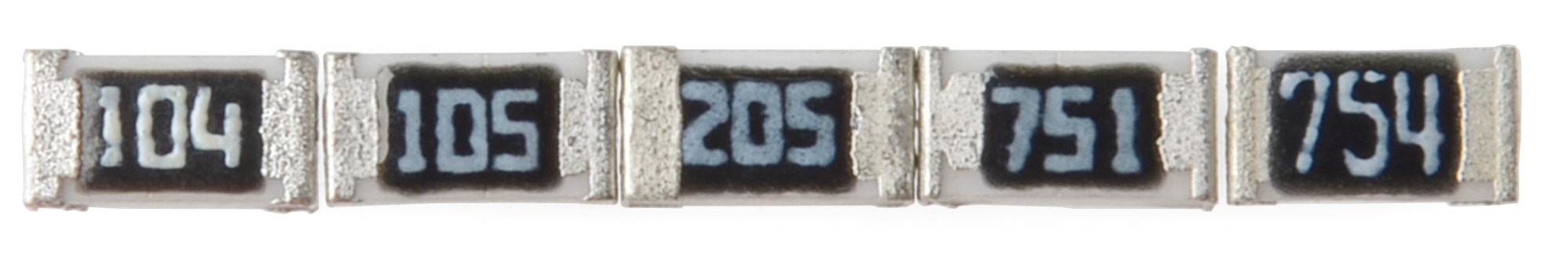 hight resolution of examples of e 24 marked smd resistors