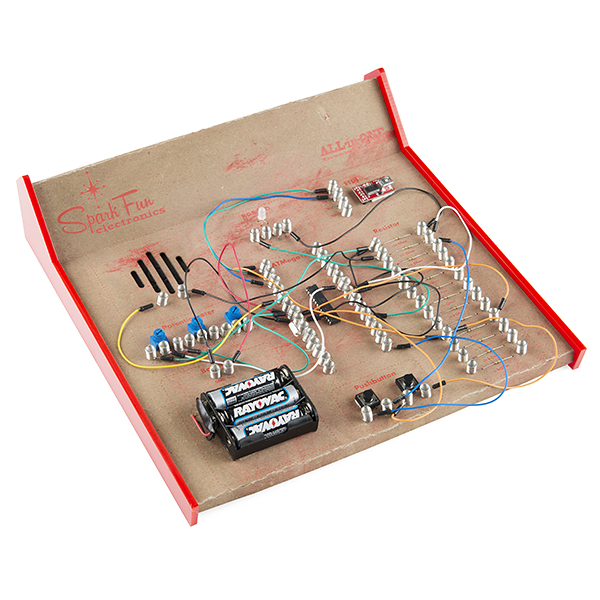Electrical Circuit Kit