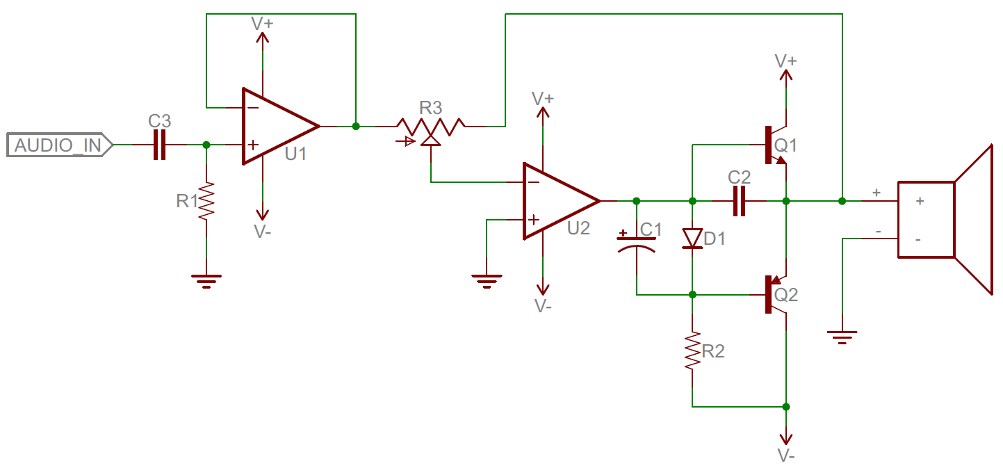 hight resolution of analog vs digital learn sparkfun com circuit digital compass digital circuit diagram