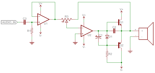 small resolution of analog vs digital learn sparkfun com circuit digital compass digital circuit diagram