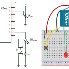 Breadboard Wiring Diagram 60 Amp Sub Panel Schematic I Don T Know What To Do Here Get Free Image