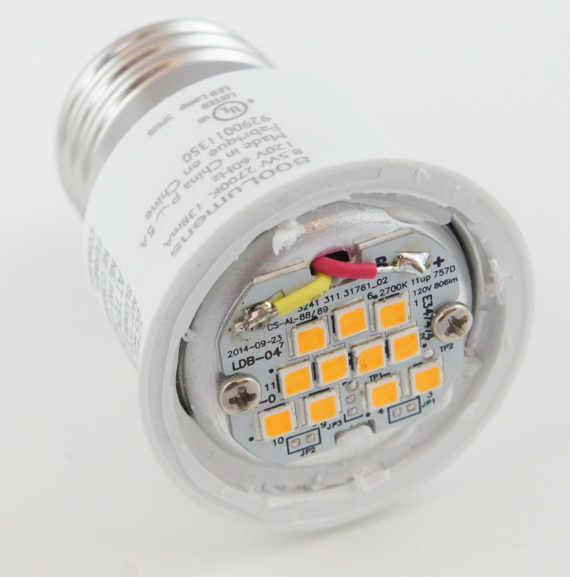 2 Ballast With 4 Lamps Wiring Diagram The Race To The Bottom Led Bulbs And Dfm News