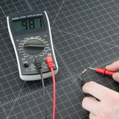 240 To 24 Volt Transformer Wiring Diagram Pioneer Deh 2200ub 2 How Use A Multimeter Learn Sparkfun Com Alt Text