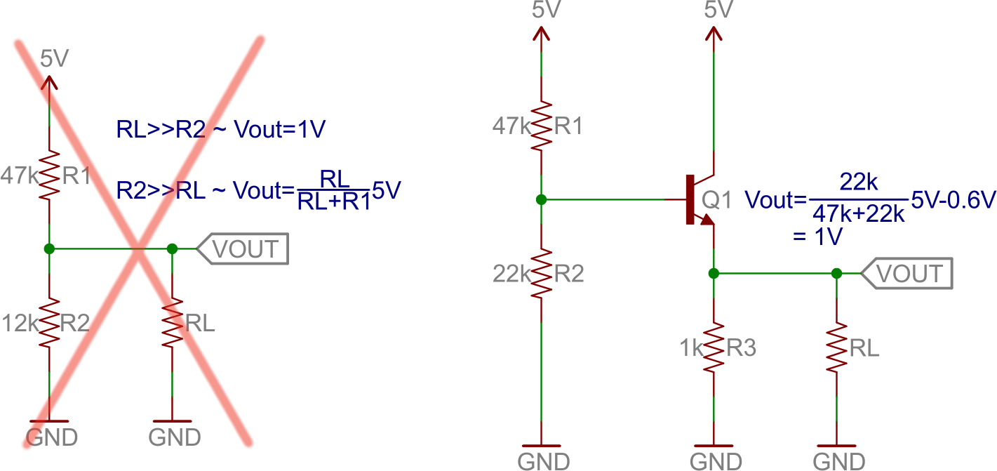 common base configuration circuit diagram samsung refrigerator wiring transistors learn sparkfun com collector 1v out
