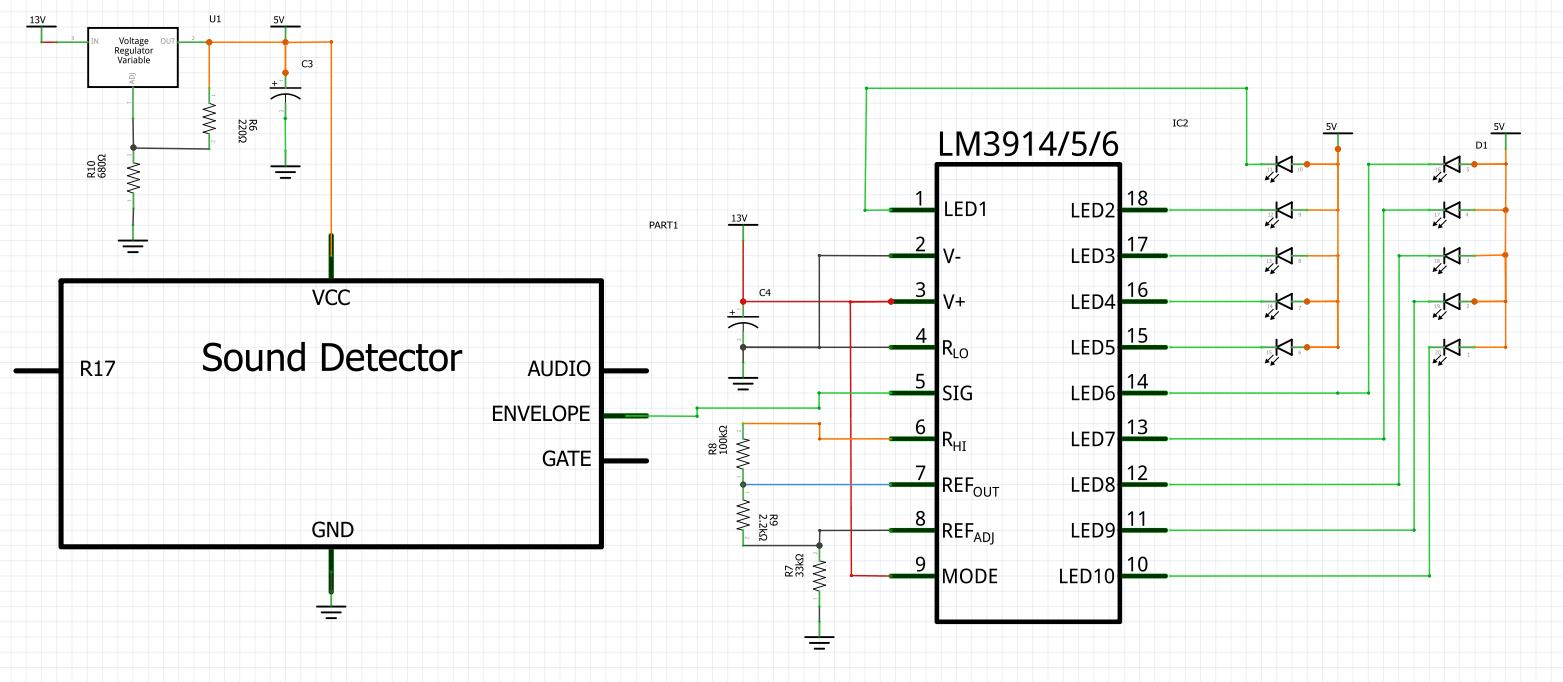 Led Light Bar Supply