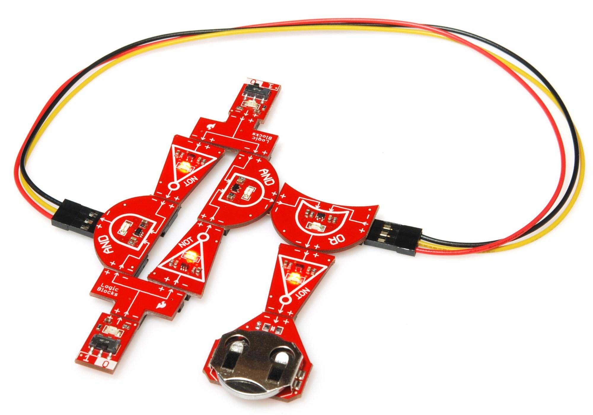 hight resolution of xnor circuit