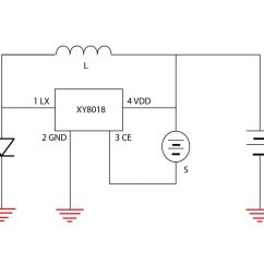Alarm Circuit Diagram Vt Ls1 Wiring Clock Schematic Free Engine Image For User