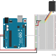 Servo Motor Wiring Diagram 2 Way Switch Multiple Lights Sik Experiment Guide For Arduino V3 Learn Sparkfun