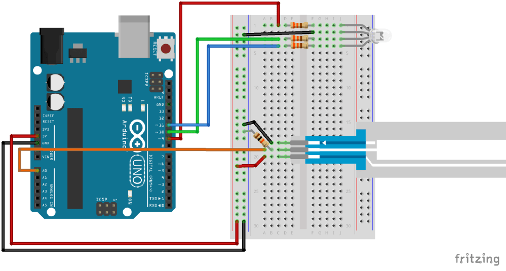 medium resolution of fritzing diagram for arduino