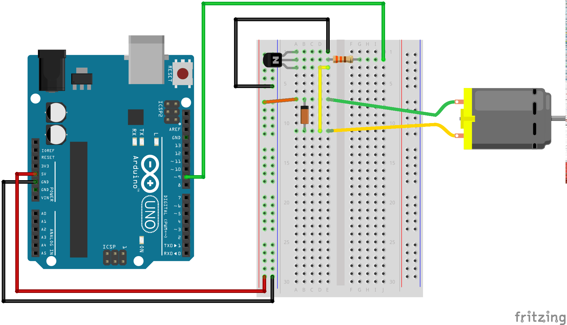 arduino wiring diagram 03 lancer sik experiment guide for v3 2 learn sparkfun