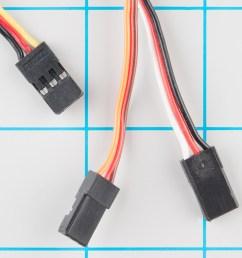 cable colors [ 1000 x 1000 Pixel ]