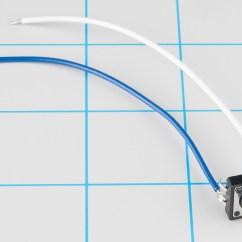 Motion Sensor Light Switch Wiring Diagram Kawasaki Bayou 220 Servo Trigger Hookup Guide Learn Sparkfun Com Pigtail