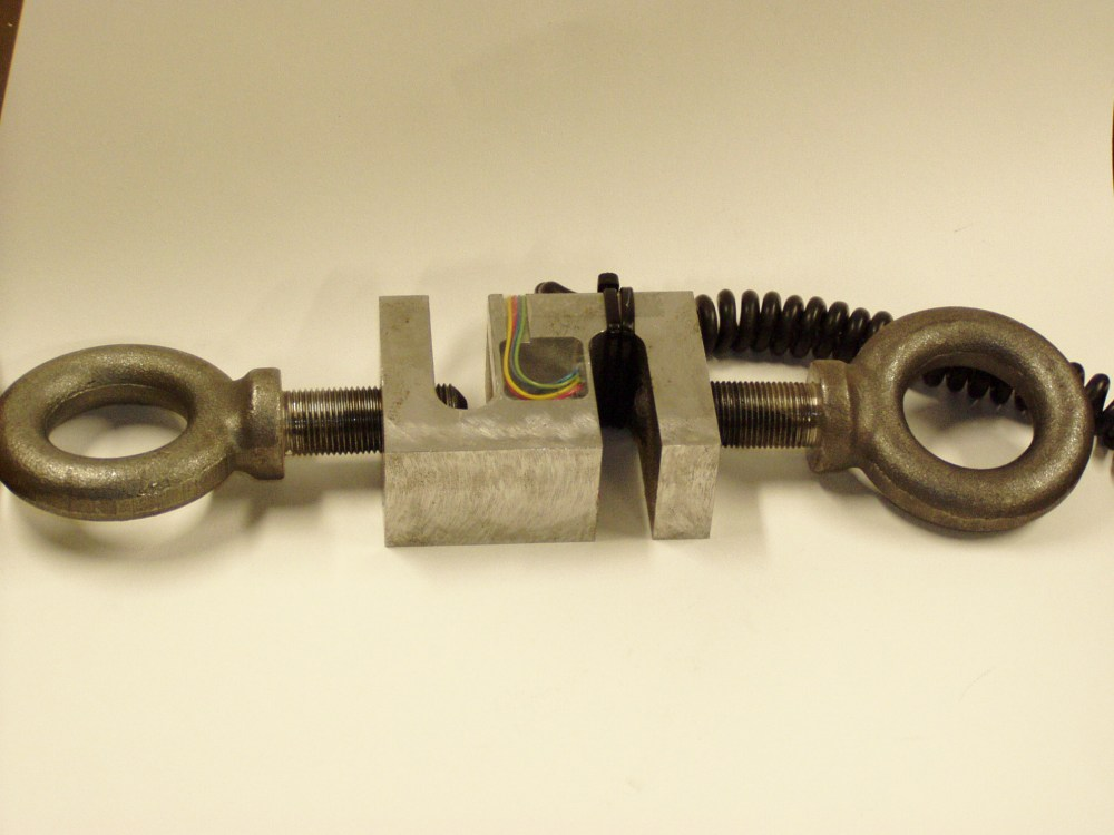 medium resolution of s type load cell hooked up to two loops