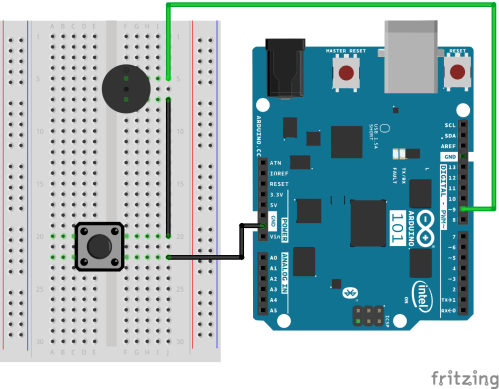 small resolution of fritzing diagram buzzer