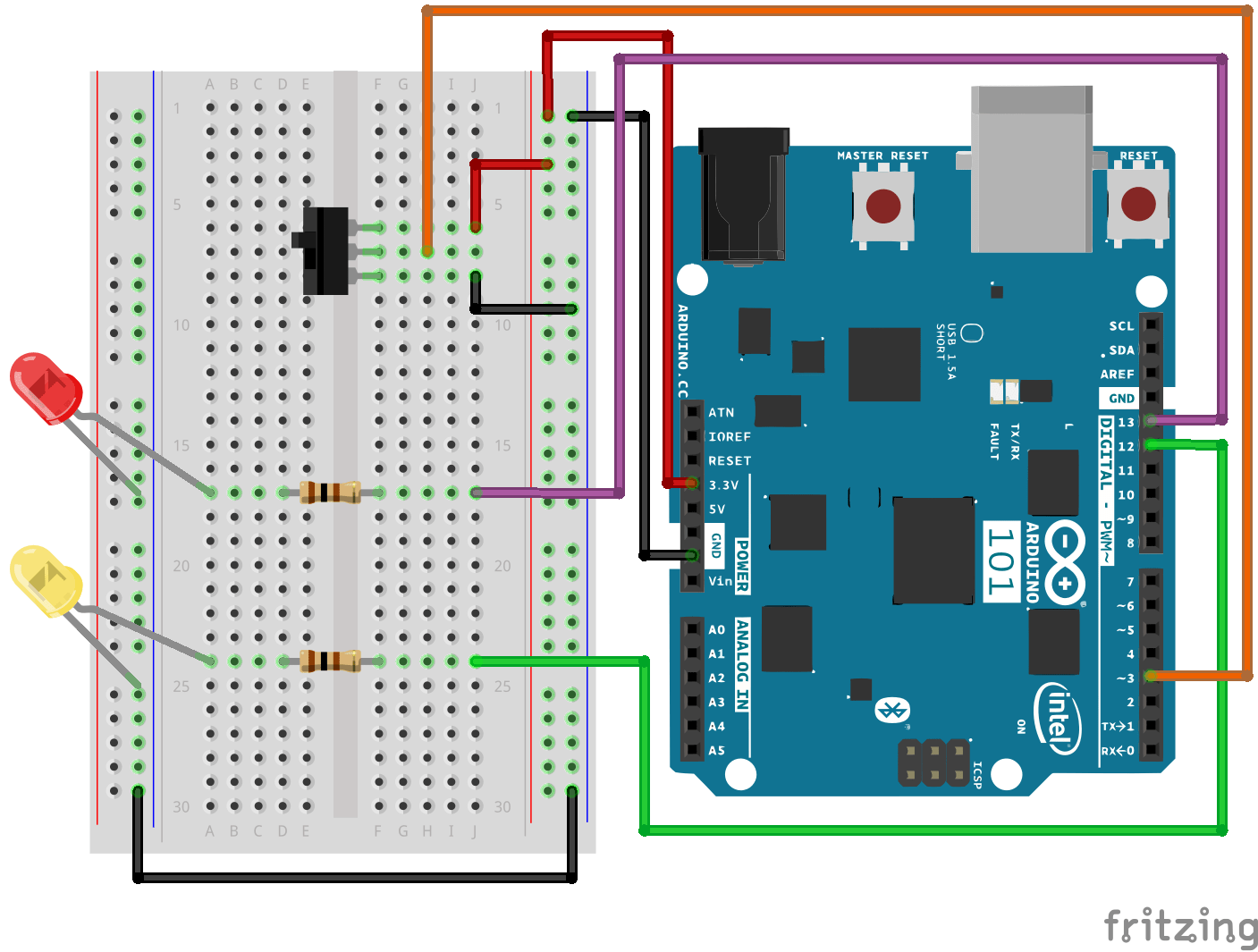 hight resolution of wiring diagram for the experiment alt text