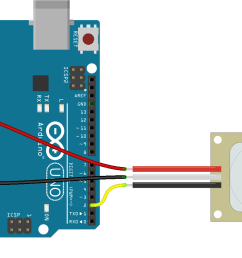 pir motion sensor hookup guide learn sparkfun com rh learn sparkfun com bosch motion detector wiring diagram motion detector wiring to light [ 1323 x 864 Pixel ]