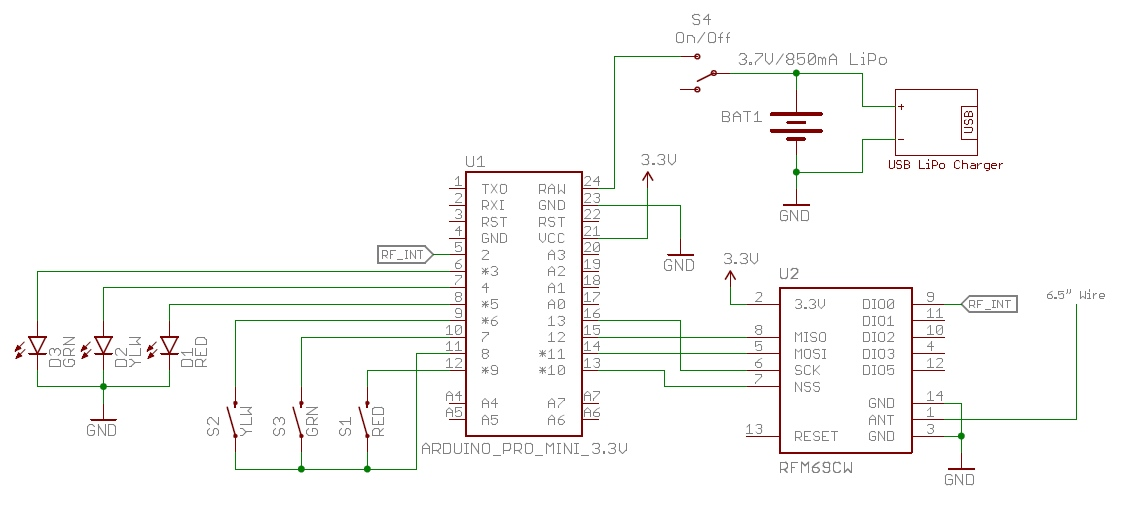 car radio wire diagram vapor compression refrigeration cycle pv how to build a remote kill switch - learn.sparkfun.com