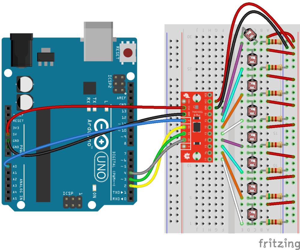 medium resolution of example analog input circuit