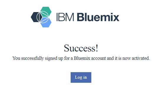 bluemix başarısı 2