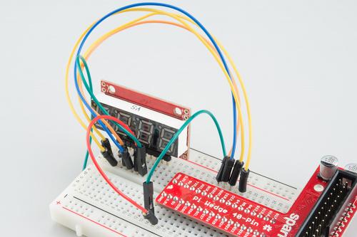 Wiringpi Python I2c