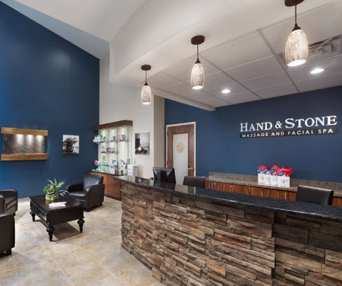 Hand  Stone Massage and Facial Spa  Coconut Point