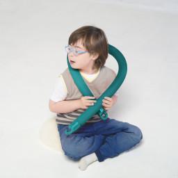 vibrating sensory toys vibrating vest