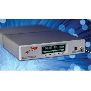 328A Bristol Instruments Optical Wavelength Meter