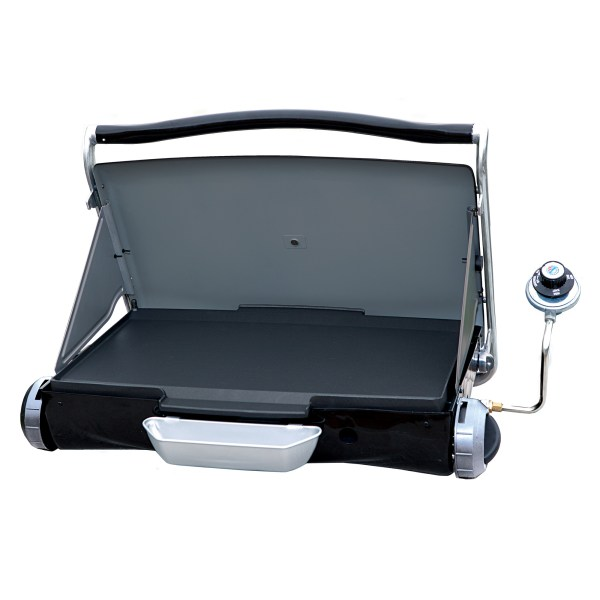 George Foreman Portable Propane Grill