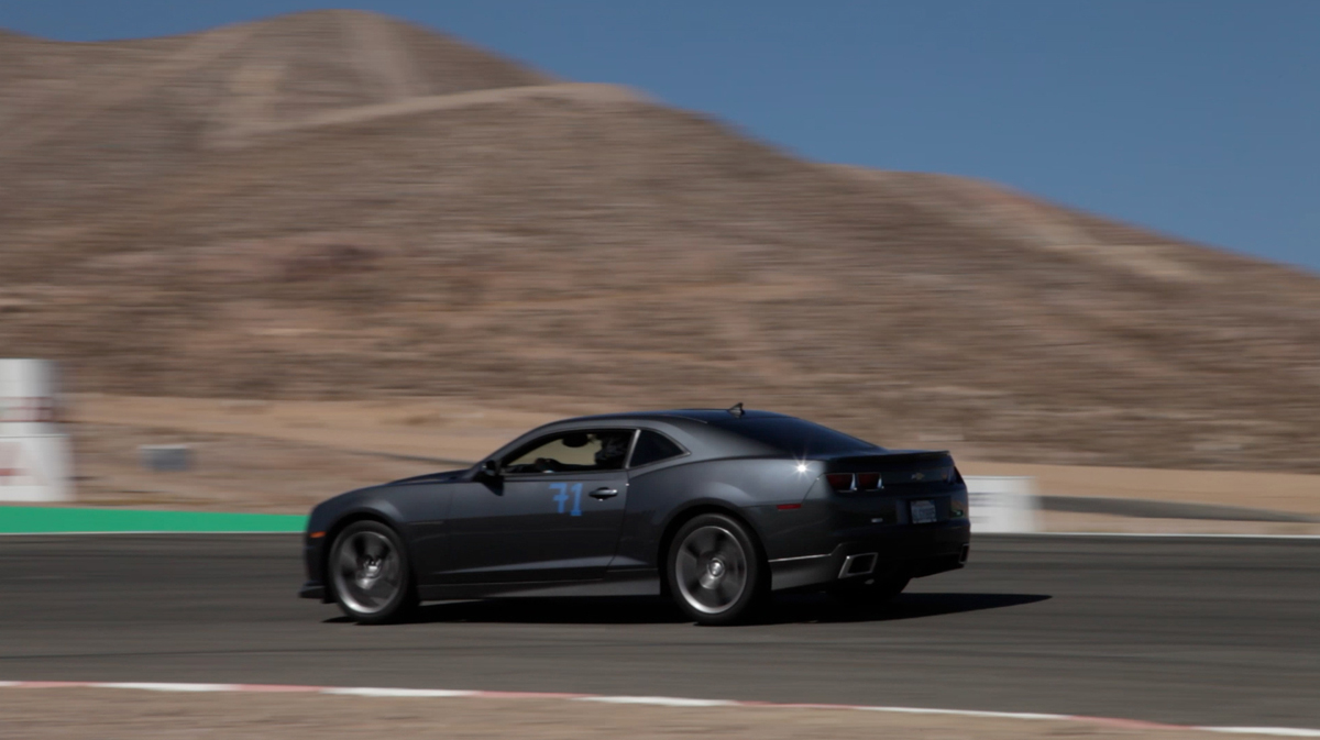 hight resolution of we ve already been out to willow springs with project 5th gen where the
