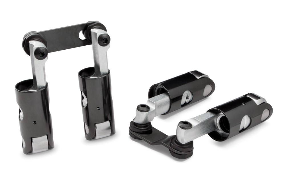 medium resolution of solid lifters like these tie bar lifters from jesel utilize a roller wheel that
